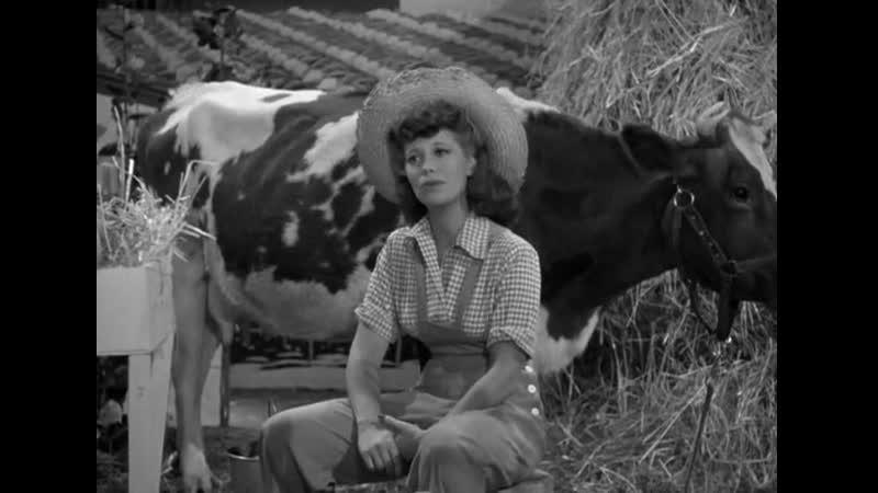◄Thank Your Lucky Stars 1943 Благодари твою счастливую звезду реж.Дэвид Батлер