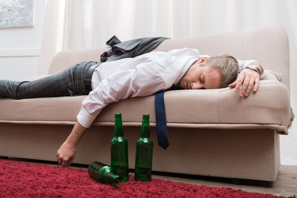 Есть ли противопоказания кодирования от алкоголизма