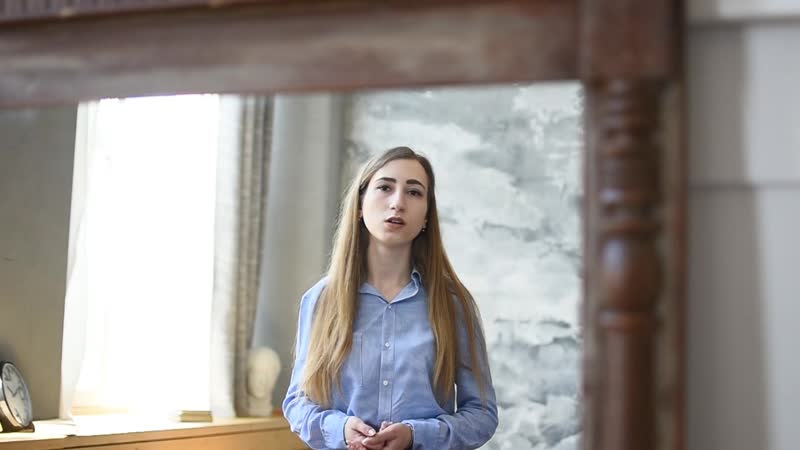 Ксения Маркина - 28 лет