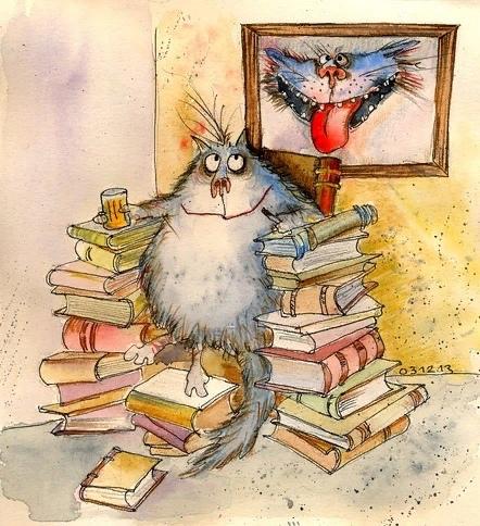 я не могу прочесть ни книги меня доводят до хандры все недосказанные итпы и дры © H_N muzz zrbjvd