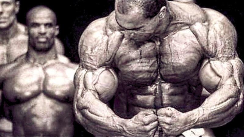 Nasser El Sonbaty THE REAL UNCROWNED MR OLYMPIA Bodybuilding Motivation