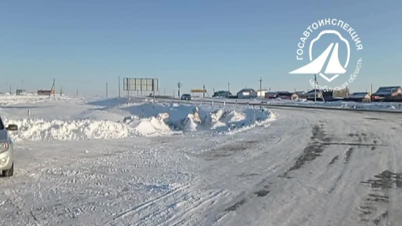 На Южном Урале сохранится низкая температура