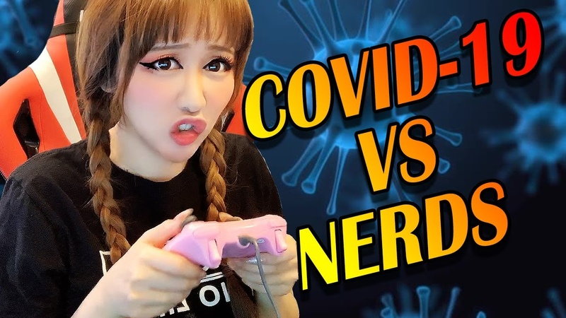 How Nerds Survive Corona Virus