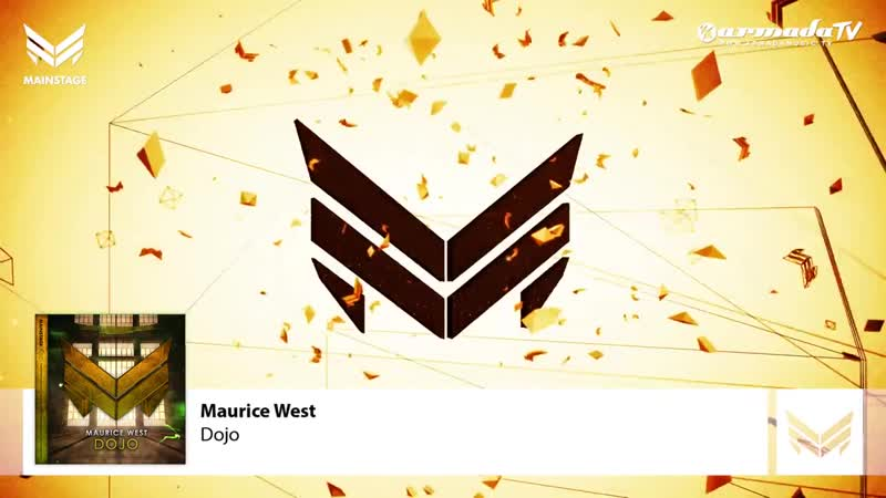 Maurice West - Dojo (Extended Mix) (Official Audio Video)