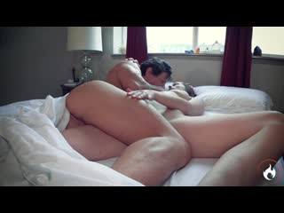 Laney Grey - Morning Oral [All Sex, Hardcore, Blowjob, Gonzo]