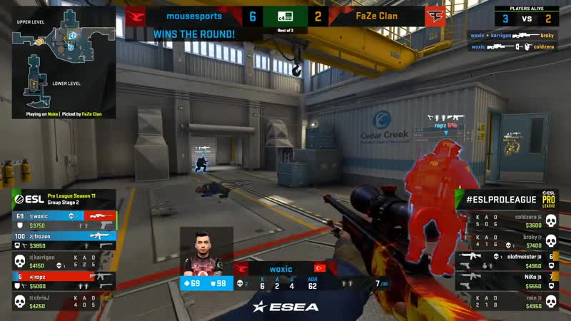 SICK MOUSESPORTS CLUTCH