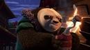 Мультфильм Кунг фу панда лапки судьбы - 2 сезон 13 серия HD