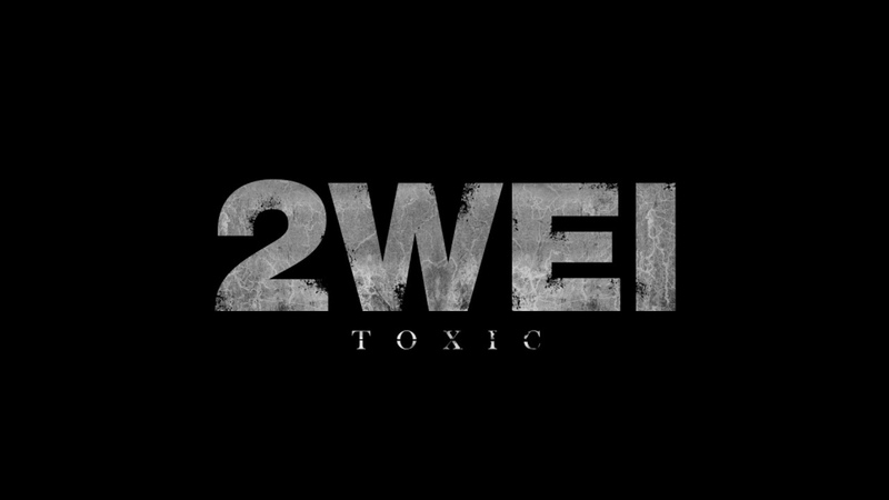 2WEI Toxic Official Britney Spears Epic Cover