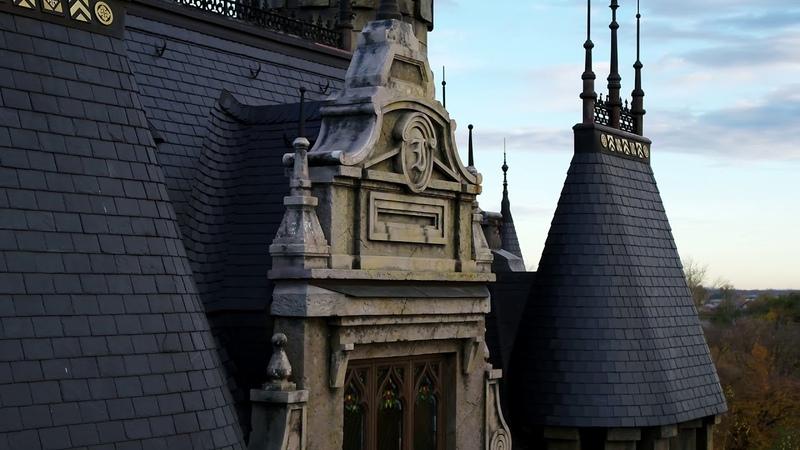 Замок Гарибальди Official