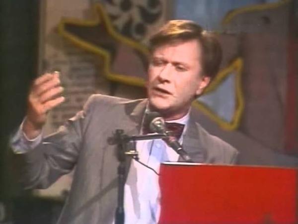 Андрей Миронов в передаче Вокруг смеха (1986)