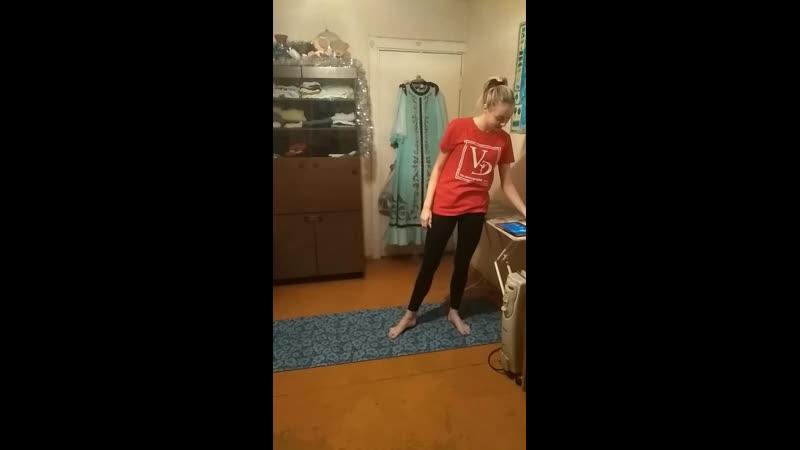 Live Народный коллектив ЦХВ VIVA DANCE