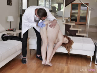 Summer Hart - Doctor - Anal Sex MILF Big Natural TIts Juicy Ass Hardcore Doctor Chubby Boobs Plumper Booty Busty Cumshot, Porn