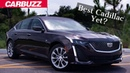 2020 Cadillac CT5 Test Drive Review Not What You Were Expecting And Thats Good