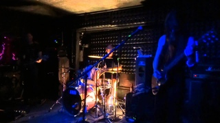 Marriages - Santa Sangre (Live in San Diego 2015)