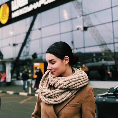 Марина Алиева | ВКонтакте