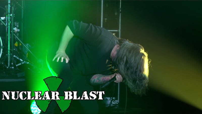 SUICIDE SILENCE - Disengage Live In London (VIRTUAL WORLD TOUR)