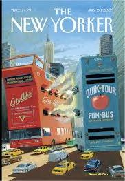 The New Yorker Mar 28 2011