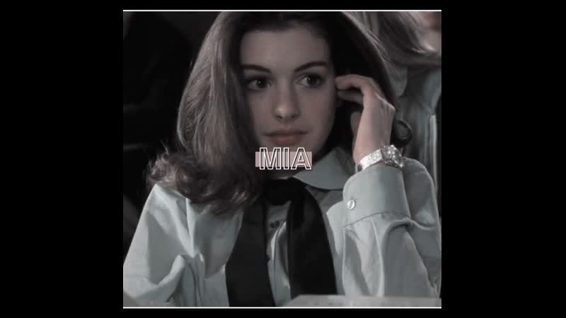 The princess diaries mia thermopolis vine