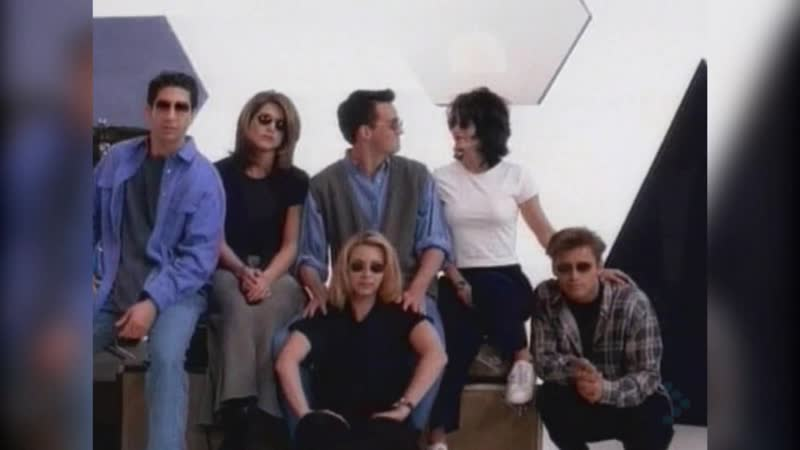 I'll Be There for You Theme from Friends песня The Rembrandts из сериала Друзья