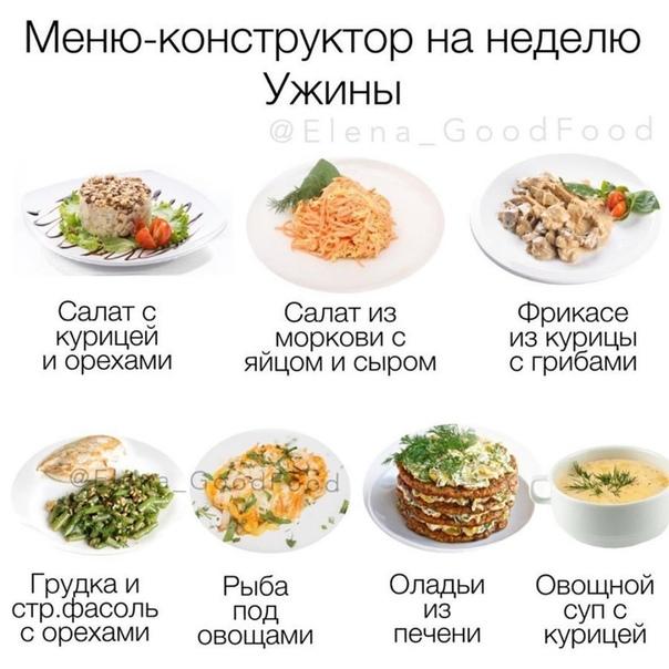 Какой Ужин Идеальный Для Похудения. Диетический ужин для похудения: рецепты вкусных блюд на скорую руку