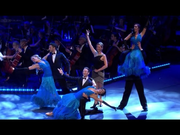 Strictly Prom 2016 Opening Gypsy Overture