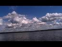 Озеро Селигер. прогулка по реке Княжа