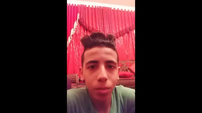 محمد عون لله صقر Live