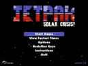 Jetpak Solar Crisis! Review for the PC by John Gage