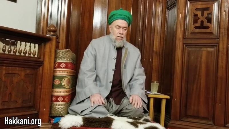Шейх Мехмет Эфенди. Тарикат - суть шариата