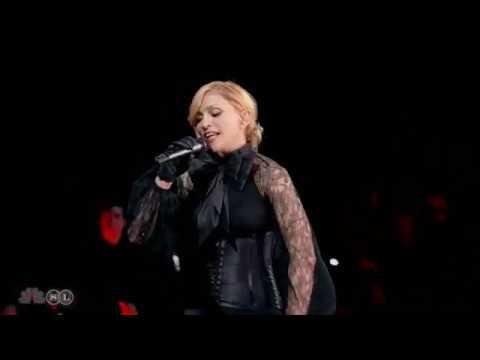 Madonna Get together Confessions tour live vers