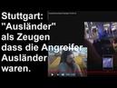 Migrantenangriffe auf deutsches Gut. Teufelsmedien entlarvt!
