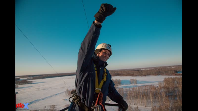 Sergey ProX Rope Jumping Chelyabinsk 2020 1 jump