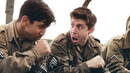 Band of Brothers - Funniest Moments - HD