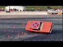 General Lee Stunts at Beech Bend Raceway 2020