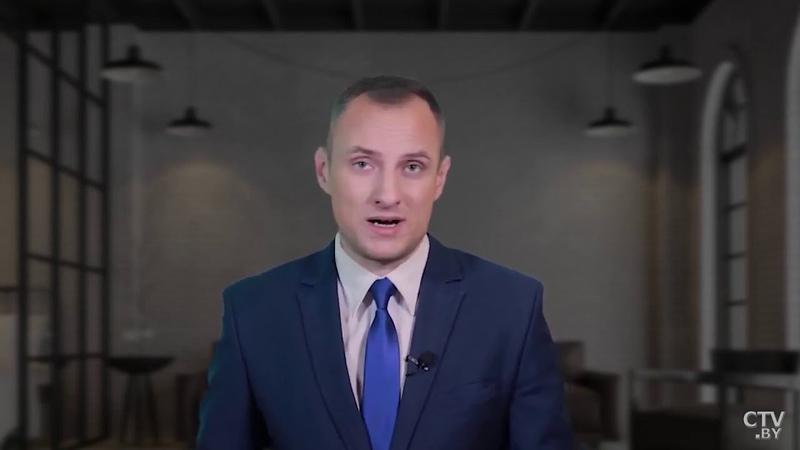 Так не доставайся же ты никому блогер Голиков на СТВ о попытках разрубить Беларусь пополам