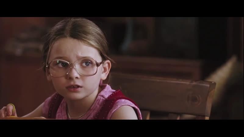 Маленькая мисс Счастье Little Miss Sunshine 2006 Трейлер