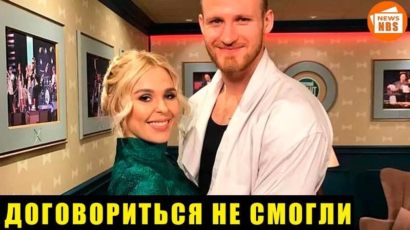► Развод Пелагеи прошел суд по взысканию алиментов с хоккеиста Телегина