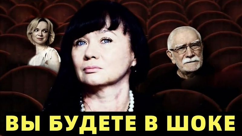 Вот что рассказала Виталина Цымбалюк Романовская про смерть Джигарханяна и его уникальный архив