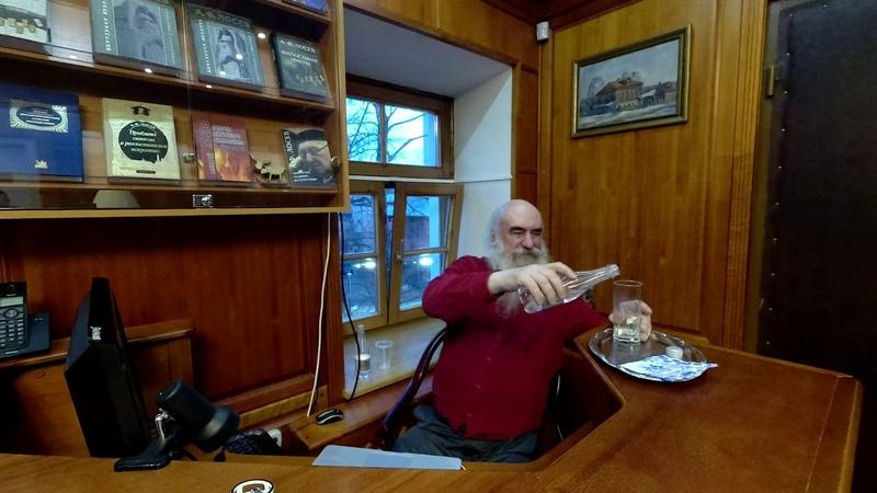 Иннокентий Павлов ответы на вопросы после лекции о Дидахе