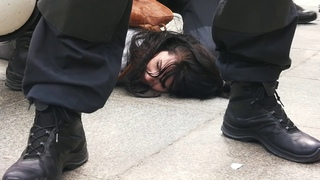 LIVE: Polizeigewalt auf Demos | Mit Lisa, Oliver Hilburger, David Berger & Markus Roscher-Meinel