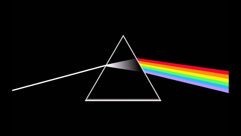 P̲ink F̲lo̲yd Th̲e D̲ark S̲ide o̲f th̲e M̲oon 1973