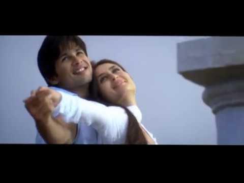 Клип из к ф Комедия ошибок Chup Chup Ke Индия 2006 г с Шахидом Капур и Кариной Капур