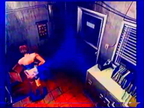 Resident Evil 3:Nemesis Wave バイオハザー