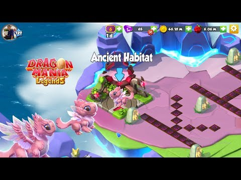 Hatchery Fairy Dragon New buy Ancient Habitat Gameplay Walkthrough Part 1617