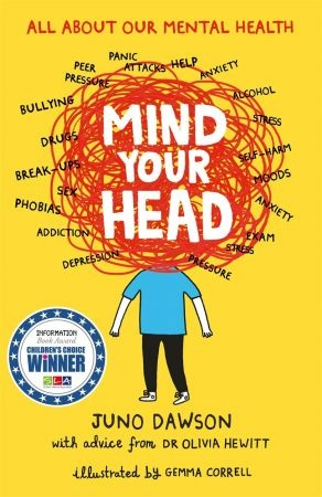 Mind Your Head - Juno Dawson