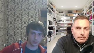 Пример индивидуального сопротивления молодого специалиста в РФ.Лексика сохранена в оригинале)