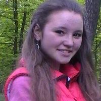 Юлия Рябуха