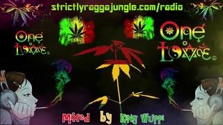 Ragga-Jungle, DnB Mix, Rastafari Roots   (mixed by King Wuppi)