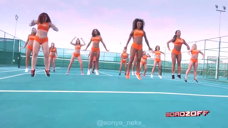 Brima Ft Yas - Throw My Hands Up (DJ X-KZ Dance Remix)