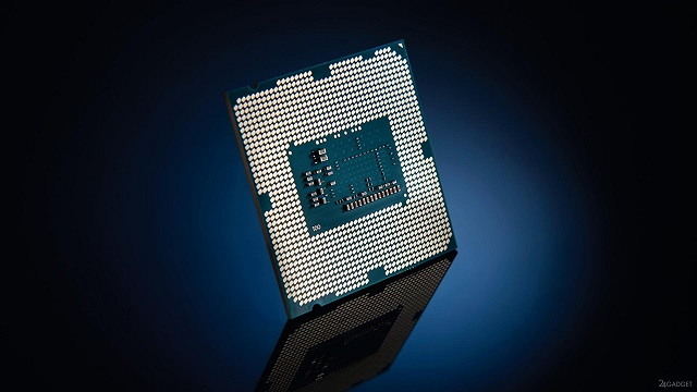 Intel Adler Lake - новые подробности